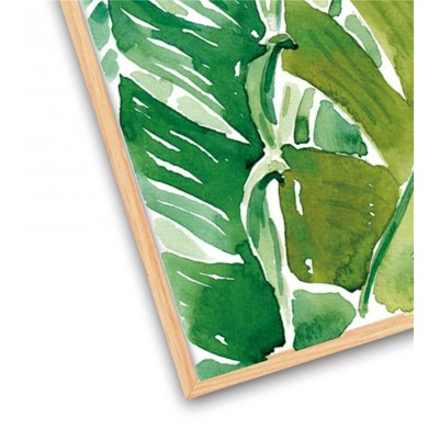 Cuadro Ortiz. Estructura bastidor madera. Lienzo. Pintura por impresión.